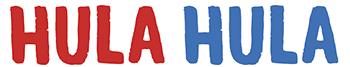 Hula Hula – Det fedeste Bamse Tribute band i Danmark! Logo