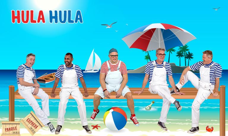 Hula Hula 2020